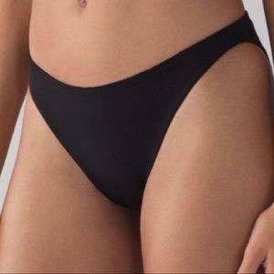 Lululemon unchartered bikini bottoms